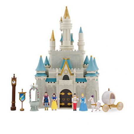 cinderella play set