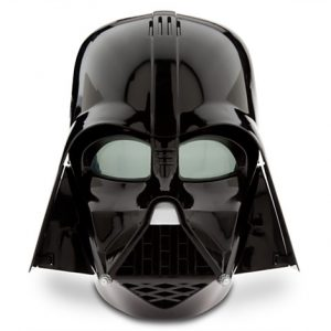 Darth Vader Voice Changing Mask