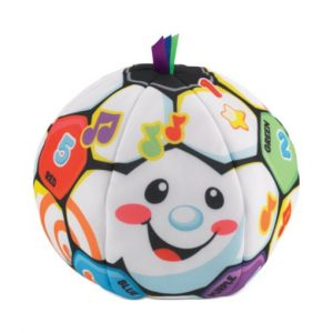 Fisher Price Soccer Ball Toy