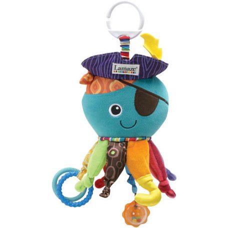 Lamaze Play and Go Captain Calamari