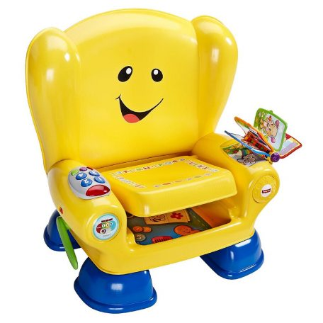 Laugh & Learn Smart Stages Chair by Fisher Price