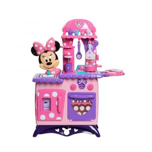 Minnie Mouse Disney Minnie Kitchen