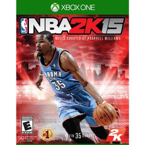 NBA 2K15 for Xbox One