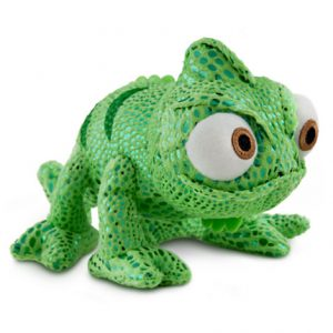 Pascal Plush Tangled Mini Bean Bag
