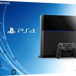 PlayStation 4 Console with Bonus $50 Gift Card (PS4)
