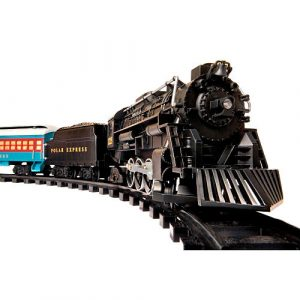 Polar Express G Gauge Train Set