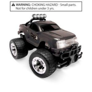 Remote Control Rally Stomper Truck