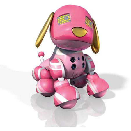 Zoomer Zuppies Interactive Puppy, Candy