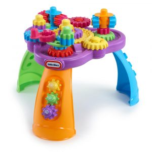 Little Tikes Giggly Gears TwirlTable