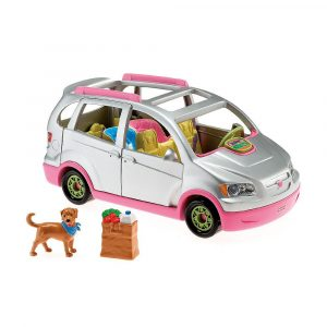 Loving Family Minivan