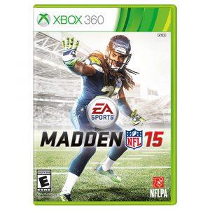 Madden NFL 15 for Xbox 360