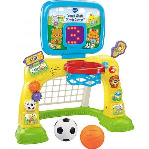 Vtech Smart Shots Sports Center Play Set