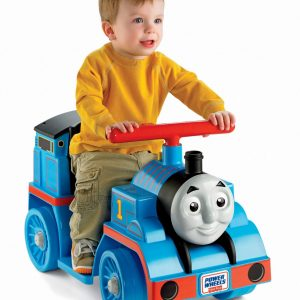Power Wheels Thomas the Train